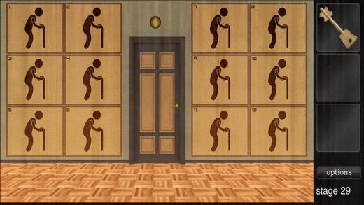越狱密室逃脱软件截图1