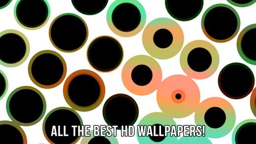 壁纸 HD软件截图1