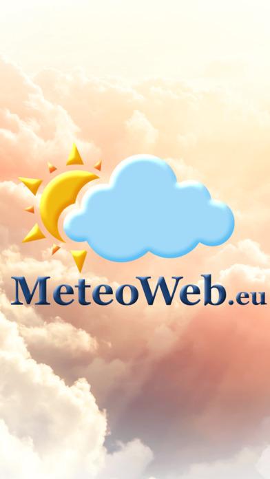 MeteoWeb软件截图0