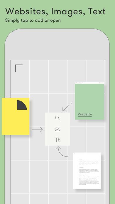 Curator(策展人)软件截图2