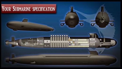 战舰潜艇海军编队:俄罗斯软件截图1