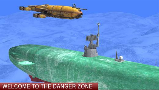 战舰潜艇海军编队:俄罗斯软件截图0