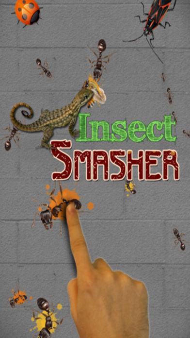 昆虫粉碎机软件截图0
