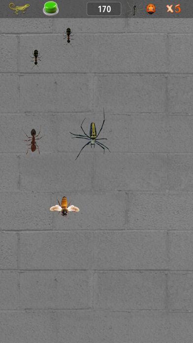 昆虫粉碎机软件截图2