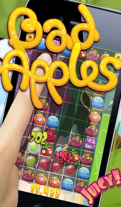 Bad Apples软件截图0