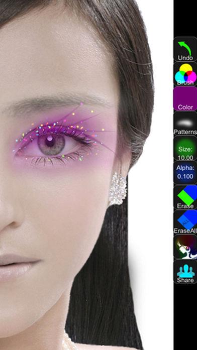 彩妆达人软件截图0