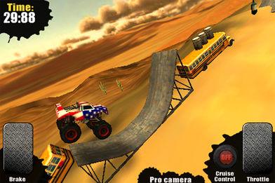 Monster Trucks Nitro软件截图0