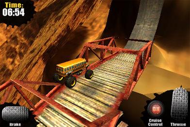 Monster Trucks Nitro软件截图2
