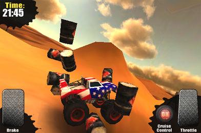 Monster Trucks Nitro软件截图1