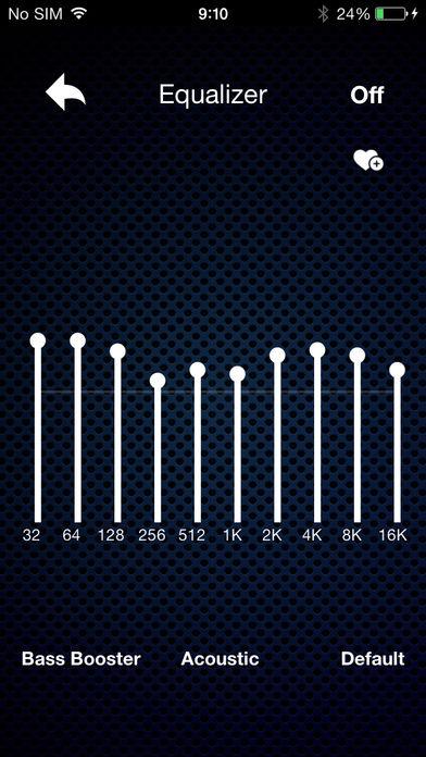 HighBlue软件截图1