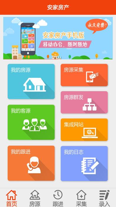 安家房产软件截图1