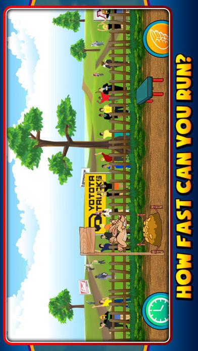 Rabbit Run Game软件截图1
