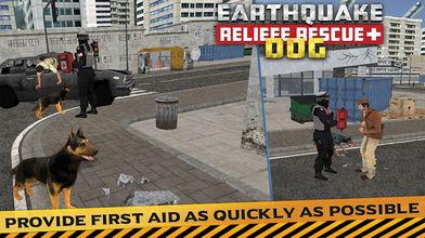 抗震救灾和救援模拟器软件截图0