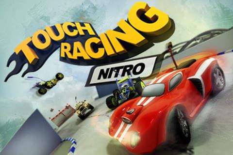 Touch Racing軟件截圖0