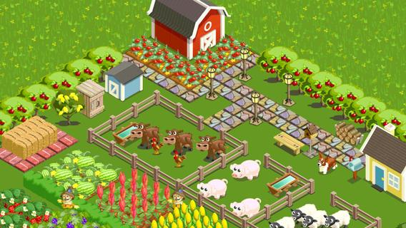 Farm Story软件截图2