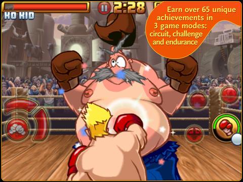 Super KO Boxing 2