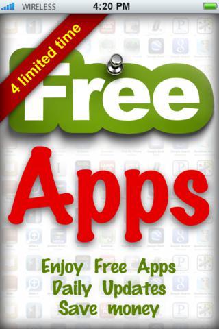 Free apps 免费软件软件截图0