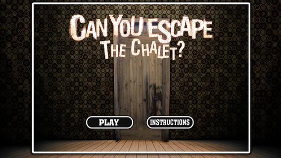 密室逃脱:逃出木屋软件截图0