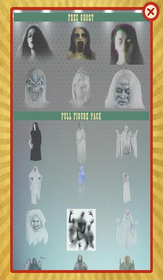 Camara Paranormal软件截图2