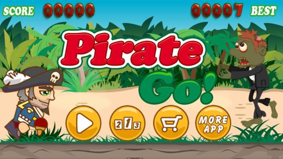 Pirate Go-Free软件截图0