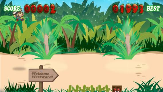 Pirate Go-Free软件截图2