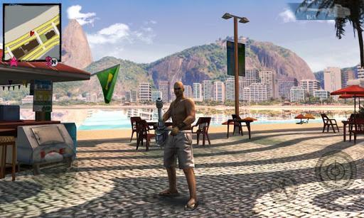 里约热内卢:圣徒之城(Gangstar Rio City of Saints)软件截图3