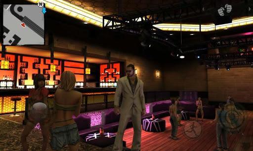 里约热内卢:圣徒之城(Gangstar Rio City of Saints)软件截图1