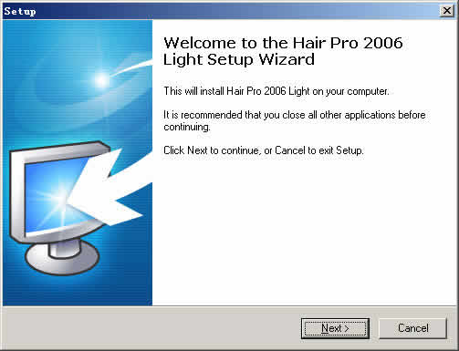 Hair Pro light(发型模拟软件)下载