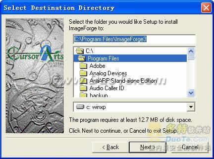 ImageForge Pro下载