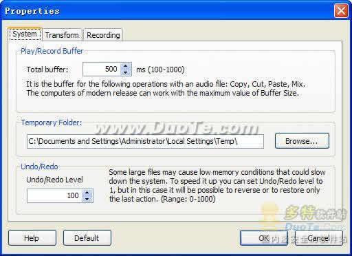 Digital Audio Editor下载