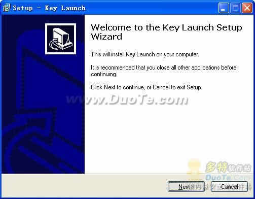 Key Launch下载