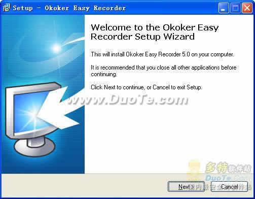 Okoker Easy Recorder下载