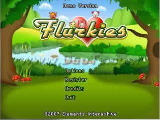 Flurkies(吃金币) for Windows Mobile下载