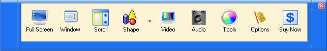 Infallsoft Screen Capture下载