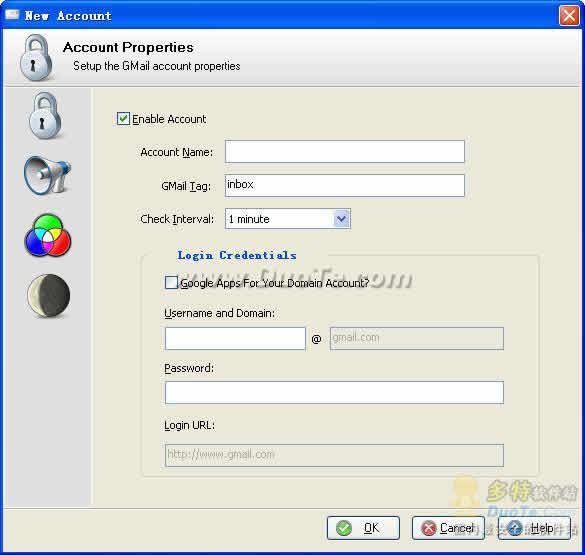 GMail Desktop Studio下载