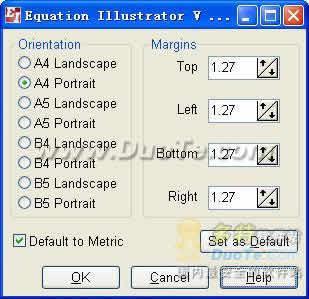 Equation Illustrator下载