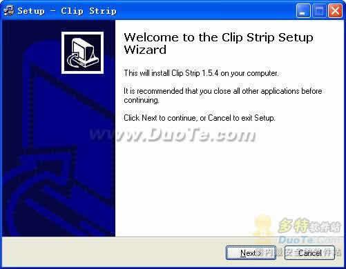 Clip Strip下载
