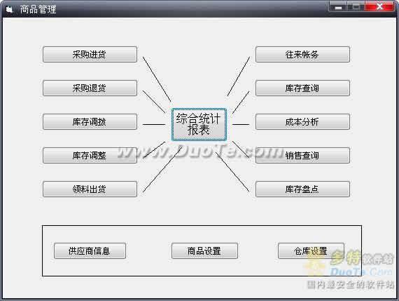 企虎KTV娱乐管理软件下载
