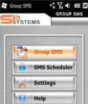 SMS Scheduler for PPC下载