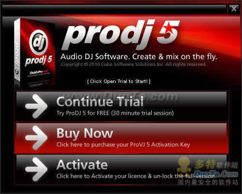 ClubDJ Pro下载