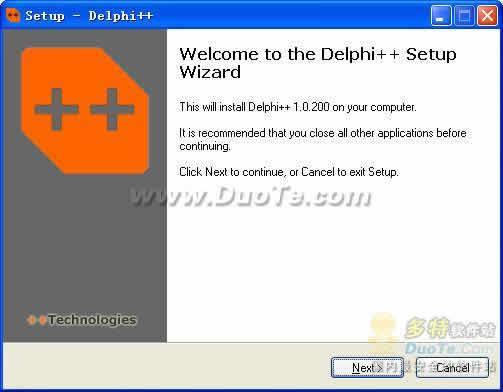Delphi++下载