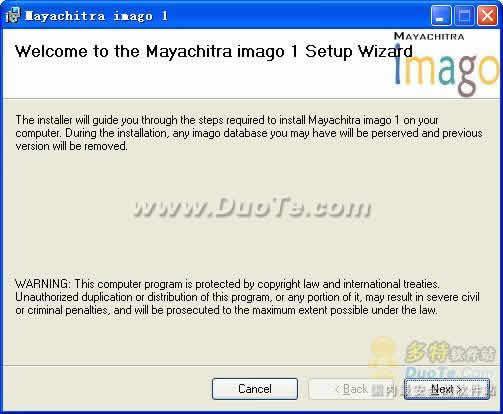 Mayachitra imago下载