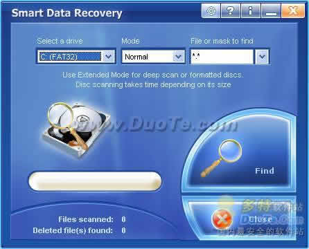 Smart Data Recovery下载