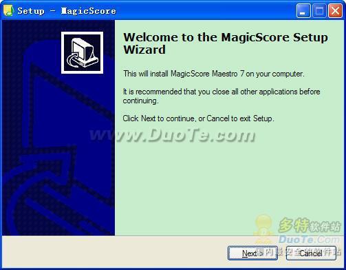 MagicScore Maestro下载