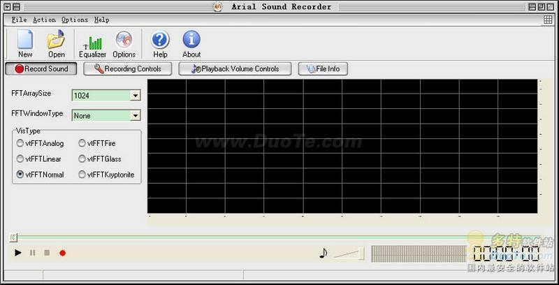 Arial Sound Recorder下载