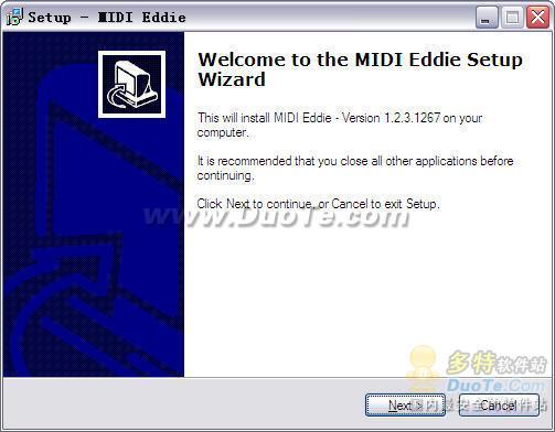 MIDI Eddie下载