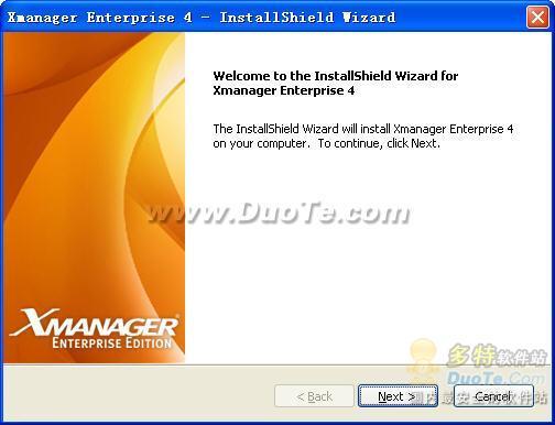 NetSarang XManager Enterprise下载