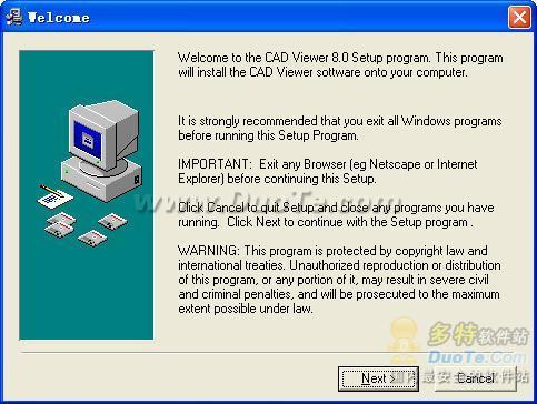 CAD Viewer下载