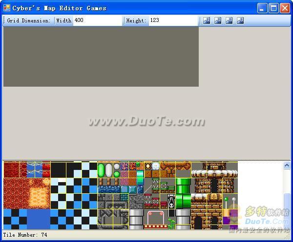 Cyber Tiles Editor下载