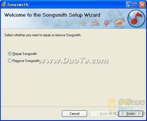 Songsmith下载